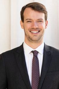 Murfreesboro Lawyer Chase Doscher
