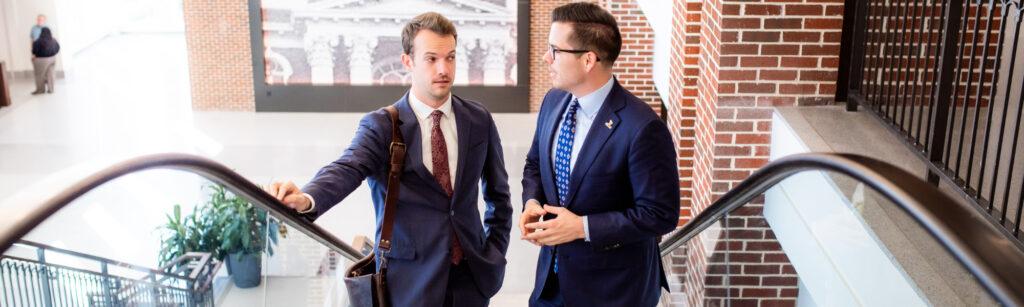 Scott Kimberly - Chase Doscher - Murfreesboro Attorney